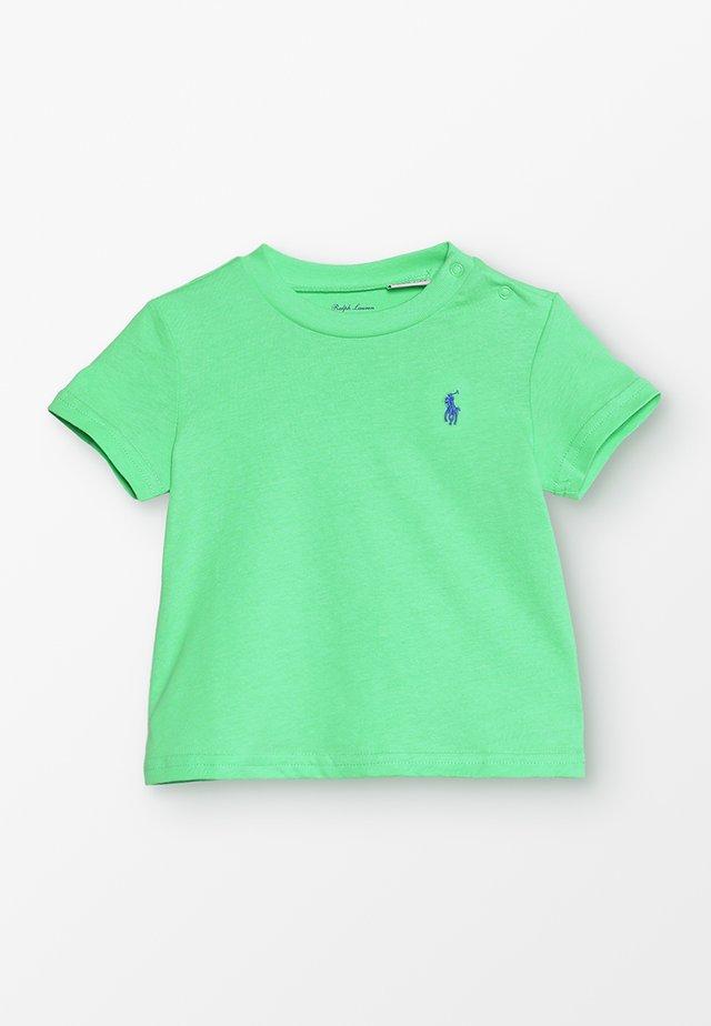 BABY - Camiseta básica - new lime