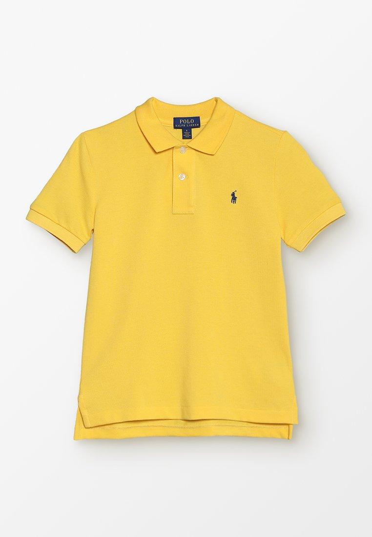 Polo Ralph Lauren - BASIC - Polo shirt - yellow fin