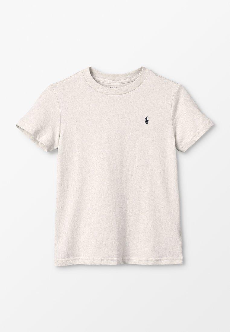 Polo Ralph Lauren - T-shirt basic - new sand heather