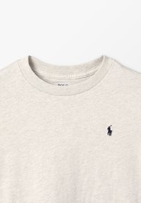 Polo Ralph Lauren - T-shirt basic - new sand heather - 3