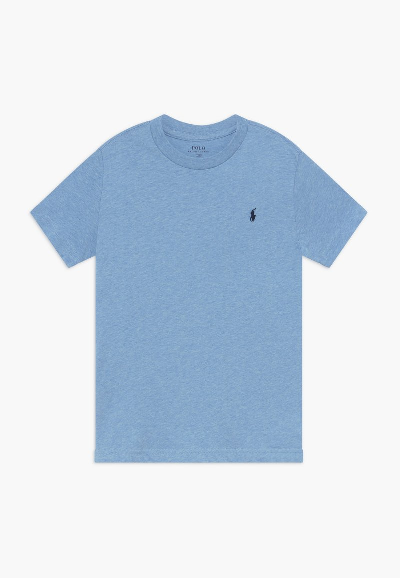 Polo Ralph Lauren - T-shirt - bas - soft royal heather