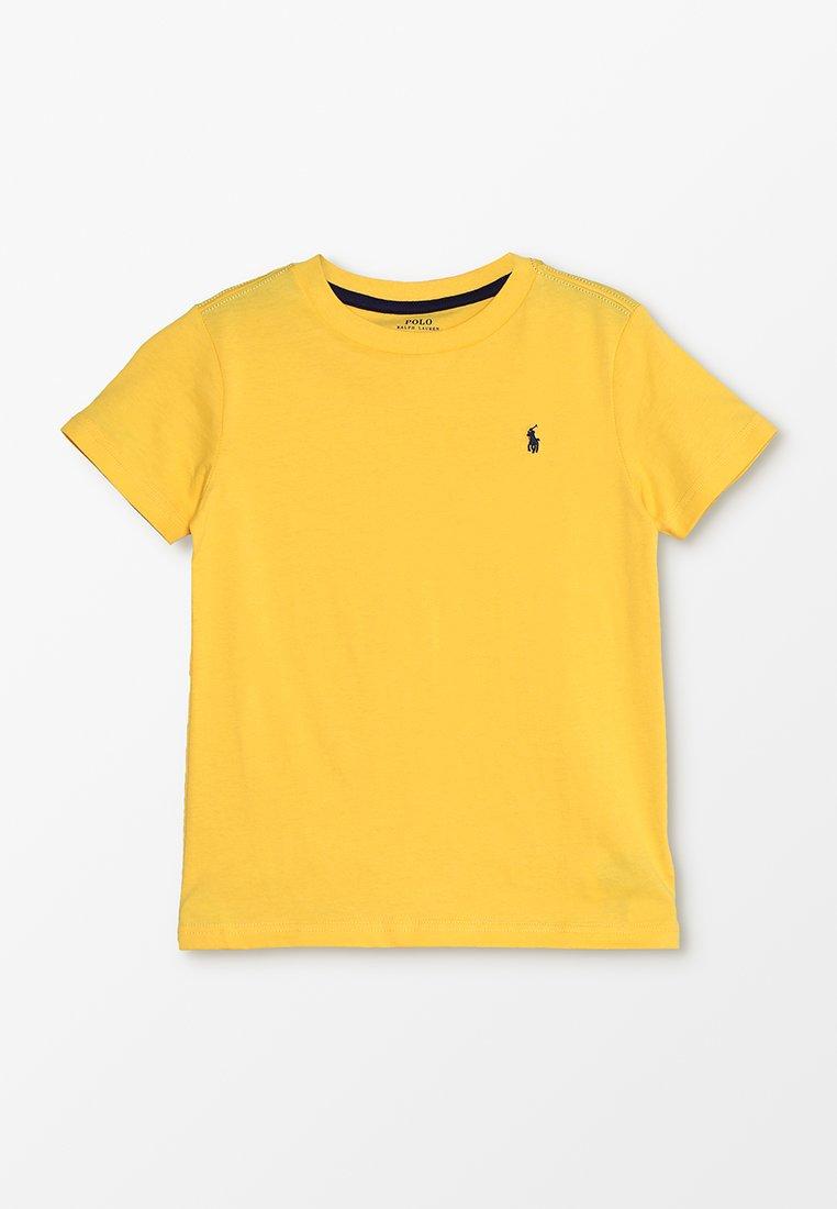 Polo Ralph Lauren - T-shirt basic - yellow fin