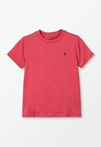 Polo Ralph Lauren - T-shirt basic - nantucket red - 0