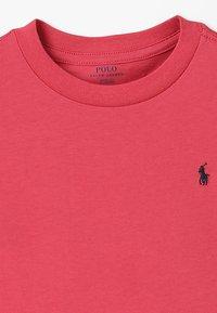 Polo Ralph Lauren - T-shirt - bas - nantucket red - 3