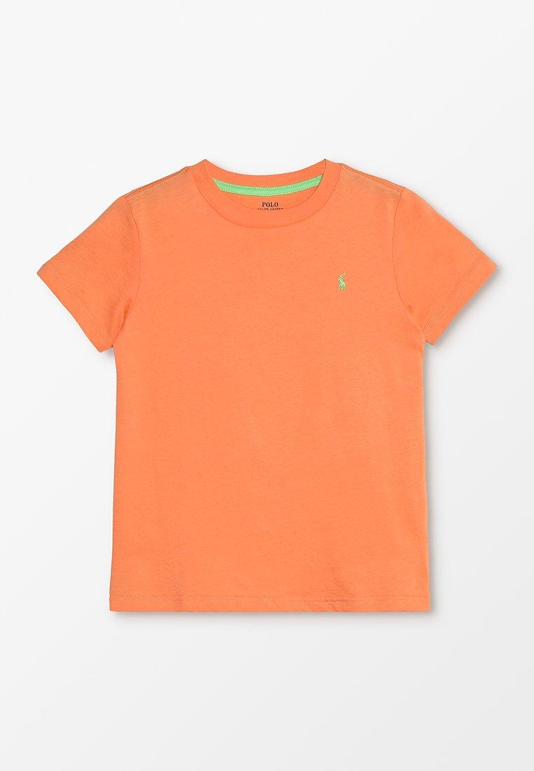 Polo Ralph Lauren - T-shirt basic - key west orange