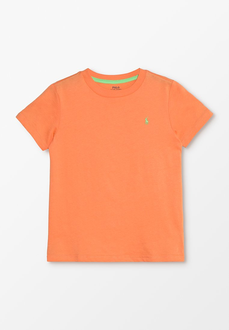 Polo Ralph Lauren - T-shirt basic - key west orange