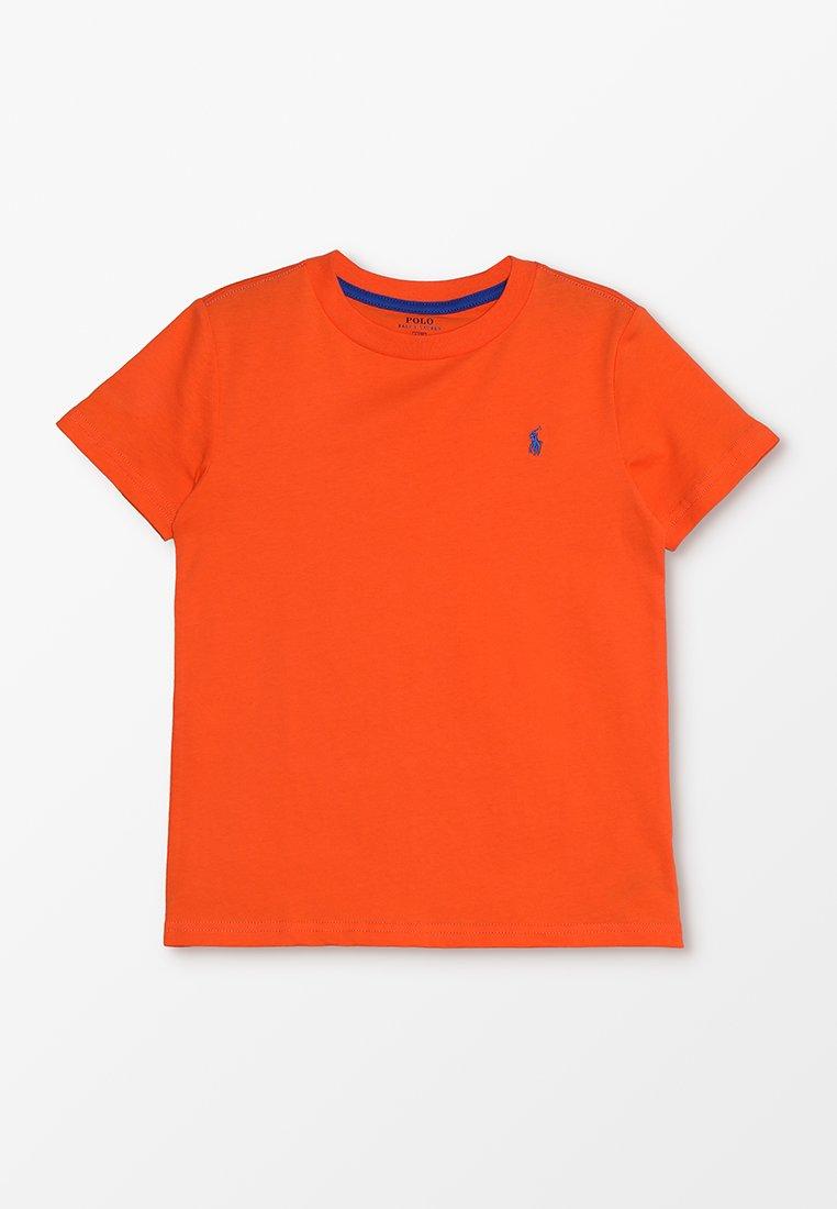 Polo Ralph Lauren - T-shirt basic - flare orange