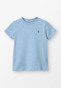 Polo Ralph Lauren - T-shirt basic - modern blue heather - 0