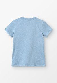 Polo Ralph Lauren - T-shirt basic - modern blue heather - 1