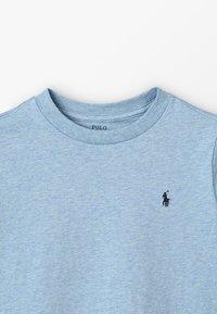 Polo Ralph Lauren - T-shirt basic - modern blue heather - 3