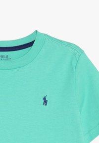 Polo Ralph Lauren - T-shirt basic - sunset green - 3