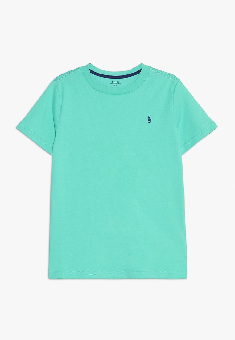 Polo Ralph Lauren - T-shirt basic - sunset green