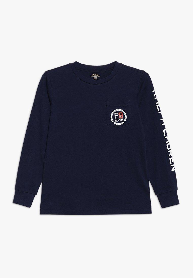 Polo Ralph Lauren - Long sleeved top - newport navy