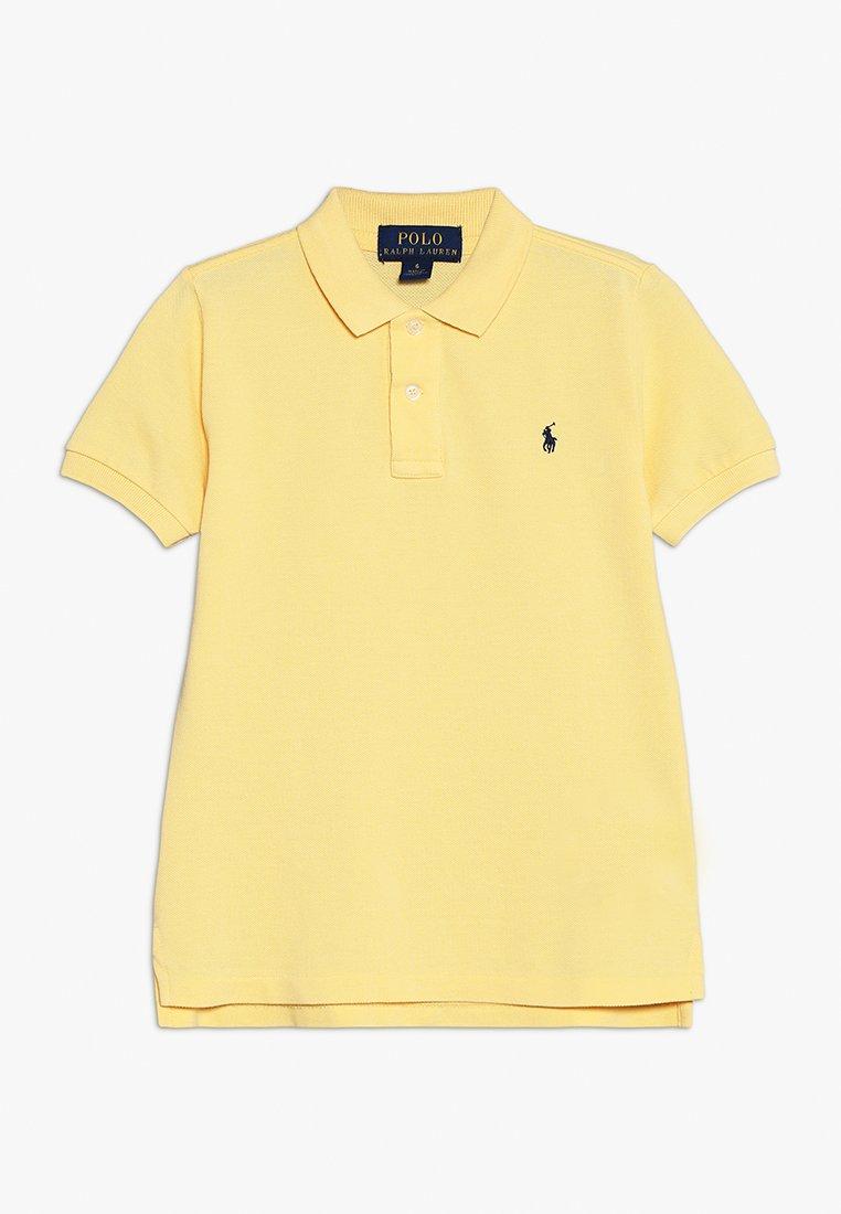 Polo Ralph Lauren - BASIC  - Polo shirt - empire yellow