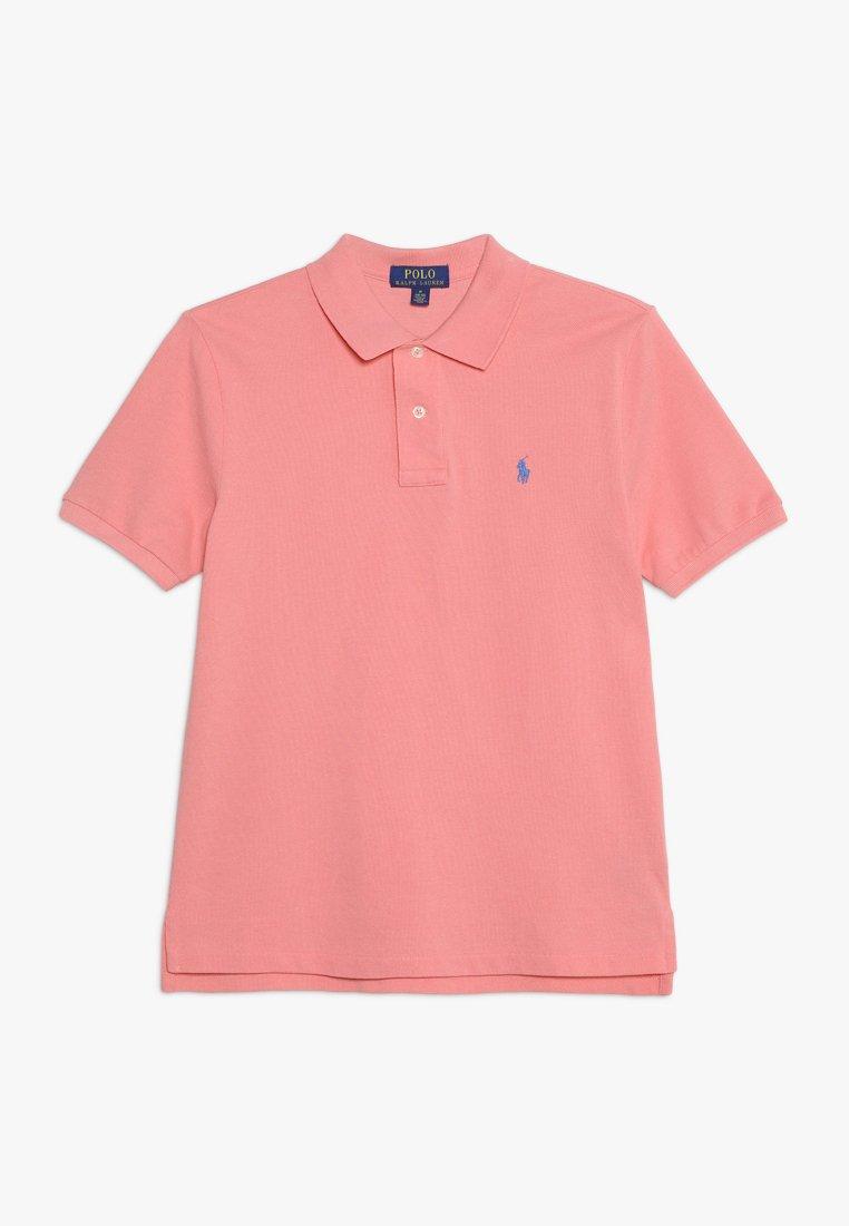 Polo Ralph Lauren - BASIC  - Koszulka polo - red sky