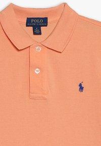 Polo Ralph Lauren - BASIC  - Koszulka polo - caribbean coral - 3