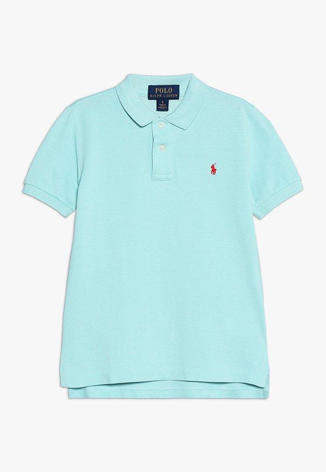 BASIC  - Poloshirt - bayside green