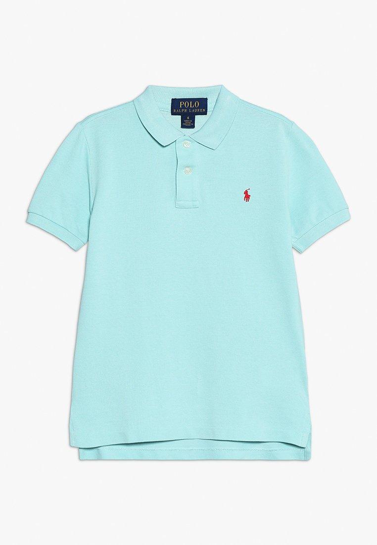 Polo Ralph Lauren - BASIC  - Pikeepaita - bayside green