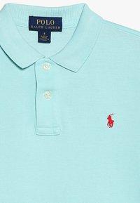 Polo Ralph Lauren - BASIC  - Piké - bayside green - 3