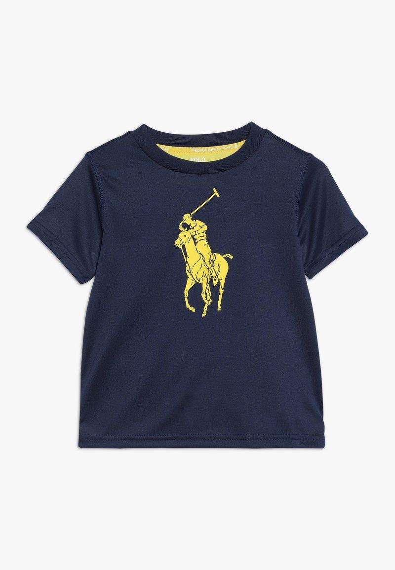 Polo Ralph Lauren - Camiseta estampada - newport navy
