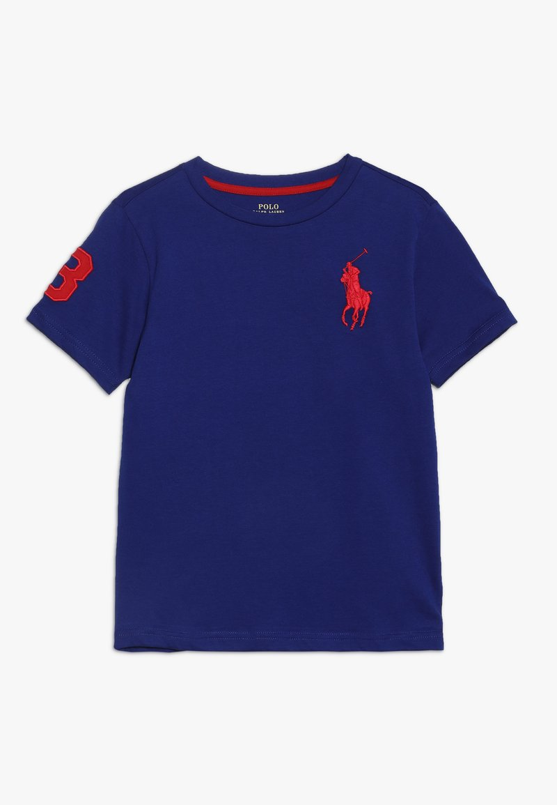 Polo Ralph Lauren - T-Shirt print - heritage royal