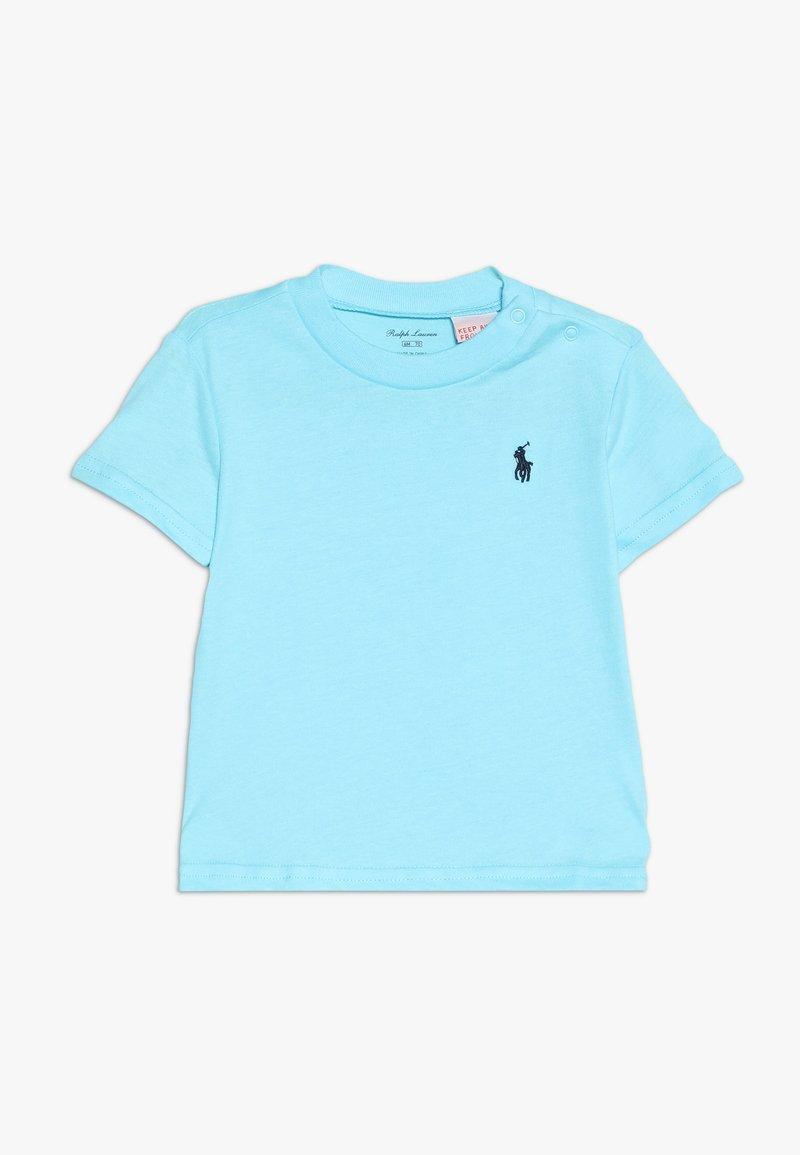 Polo Ralph Lauren - BABY - T-shirt con stampa - hammond blue