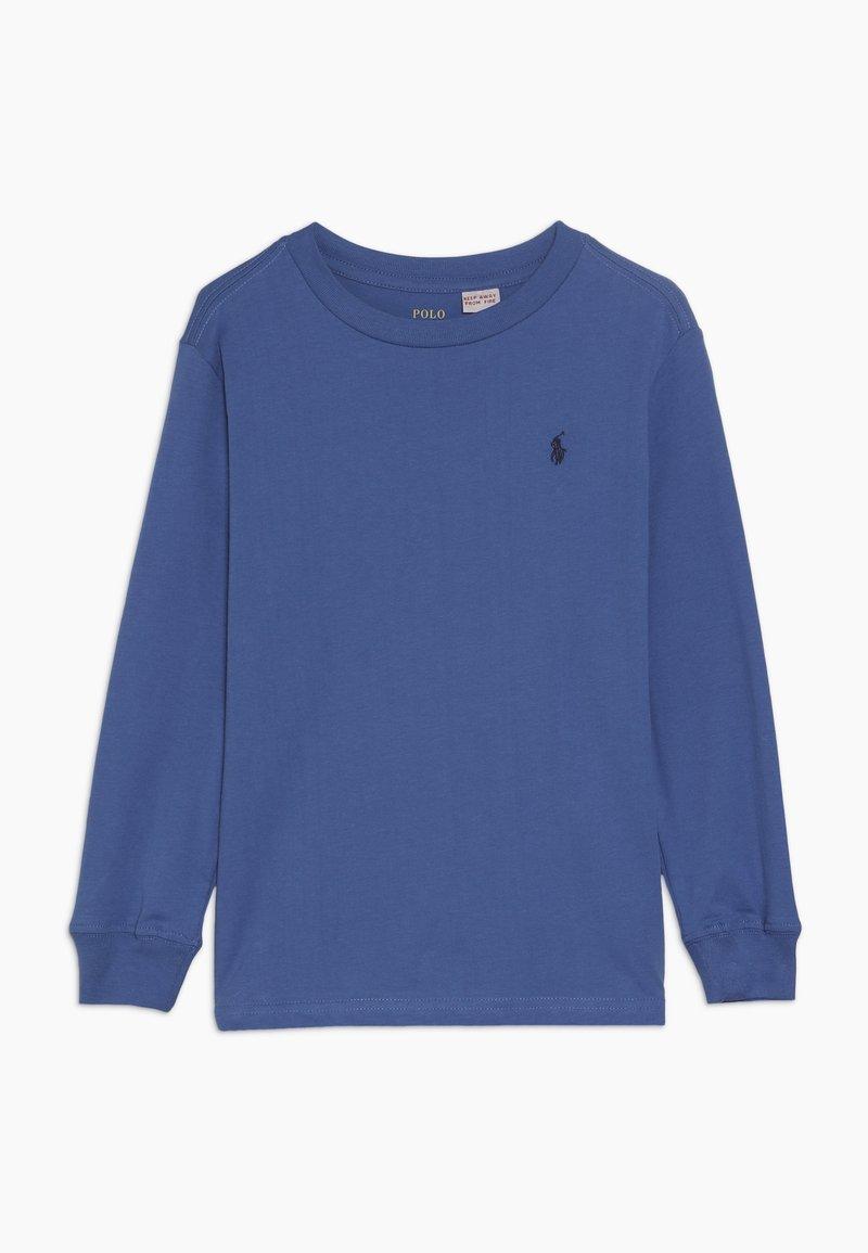 Polo Ralph Lauren - Maglietta a manica lunga - modern royal