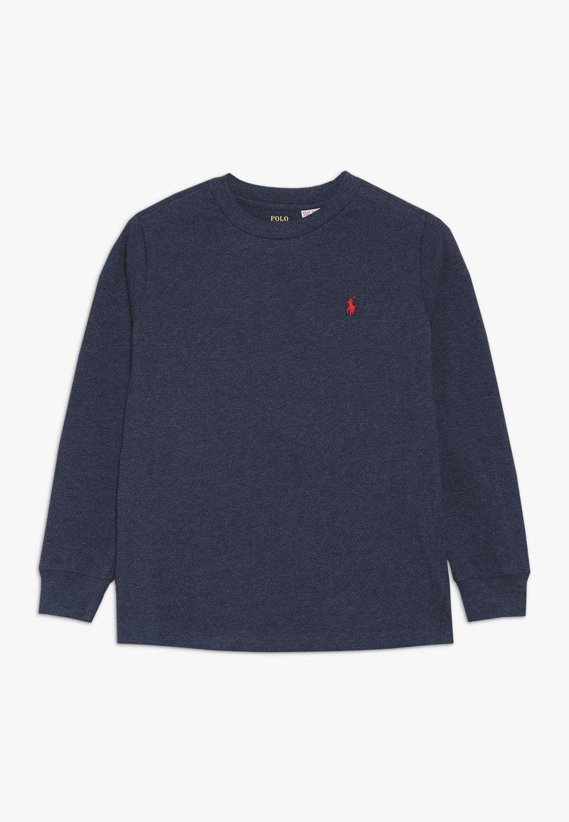 Polo Ralph Lauren - Top sdlouhým rukávem - basic navy heather