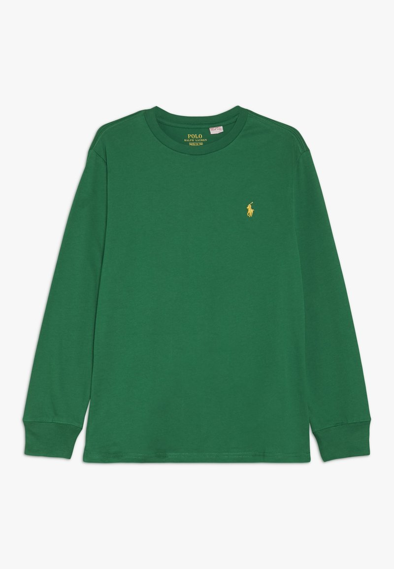 Polo Ralph Lauren - Long sleeved top - athletic green