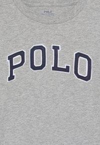 Polo Ralph Lauren - T-shirt à manches longues - light grey heather - 4
