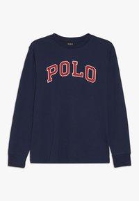 Polo Ralph Lauren - Långärmad tröja - french navy - 0