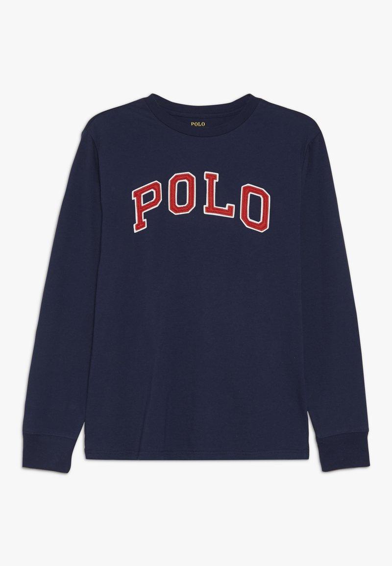 Polo Ralph Lauren - Långärmad tröja - french navy