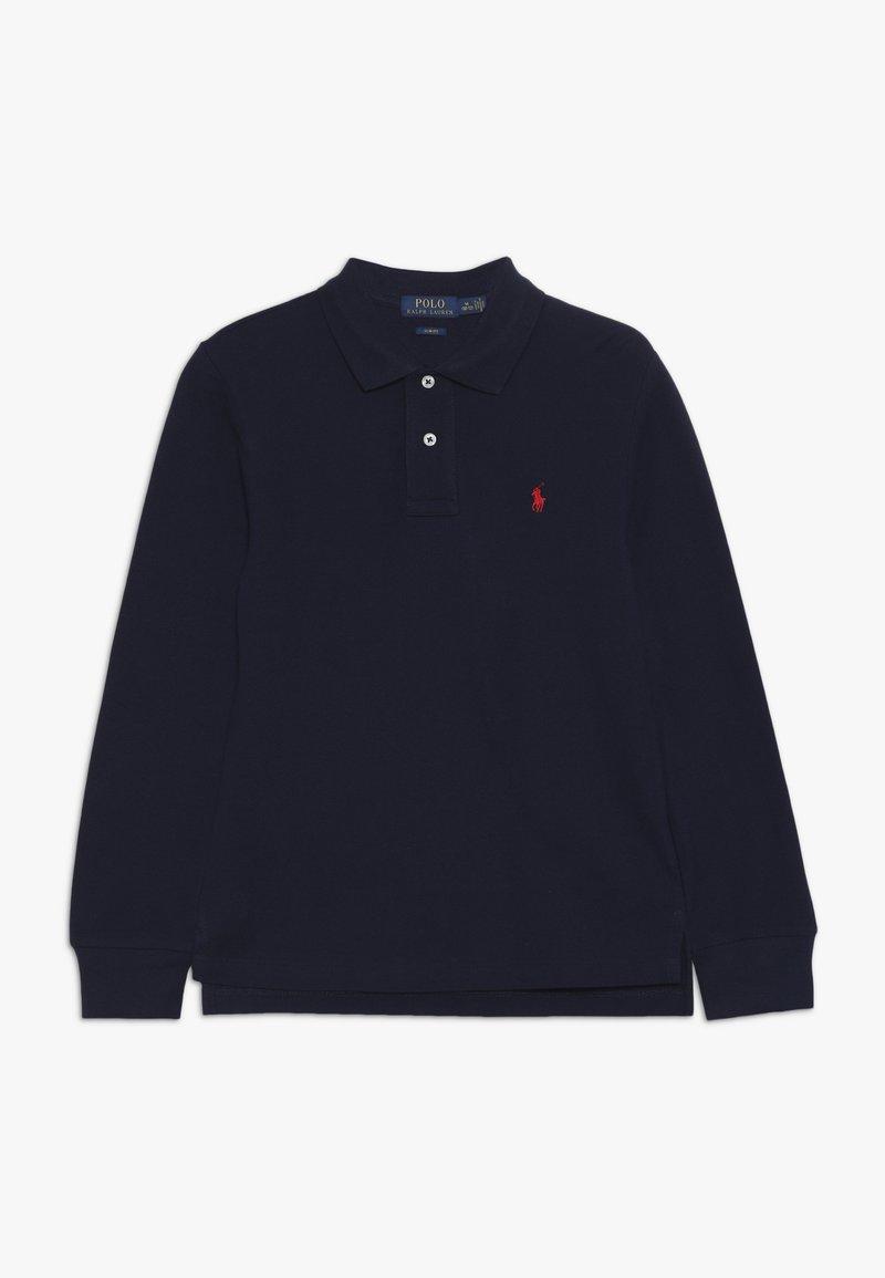 Polo Ralph Lauren - SLIM - Polo shirt - french navy