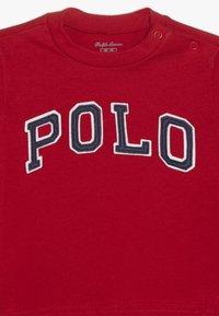 Polo Ralph Lauren - Longsleeve - red - 3