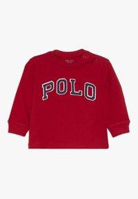 Polo Ralph Lauren - Longsleeve - red - 0
