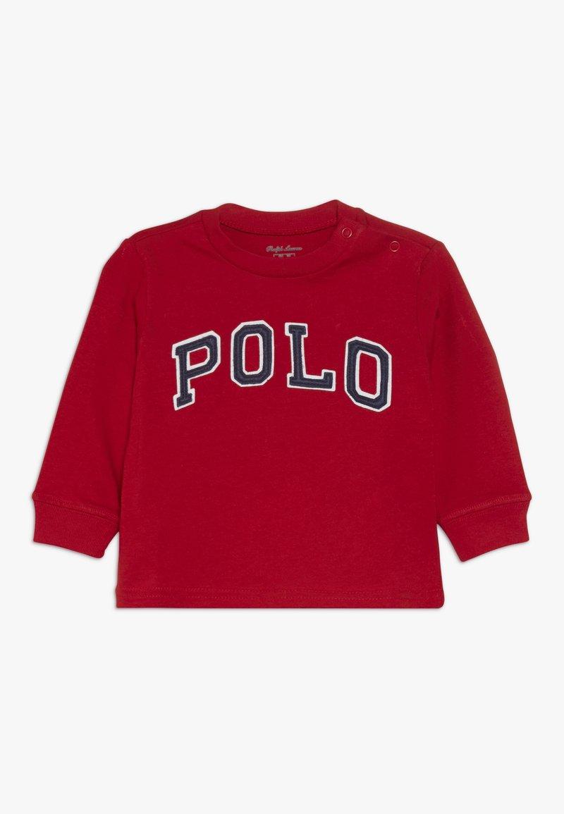 Polo Ralph Lauren - Langarmshirt - red