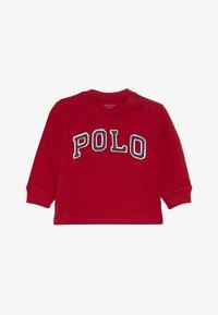 Polo Ralph Lauren - Longsleeve - red - 2