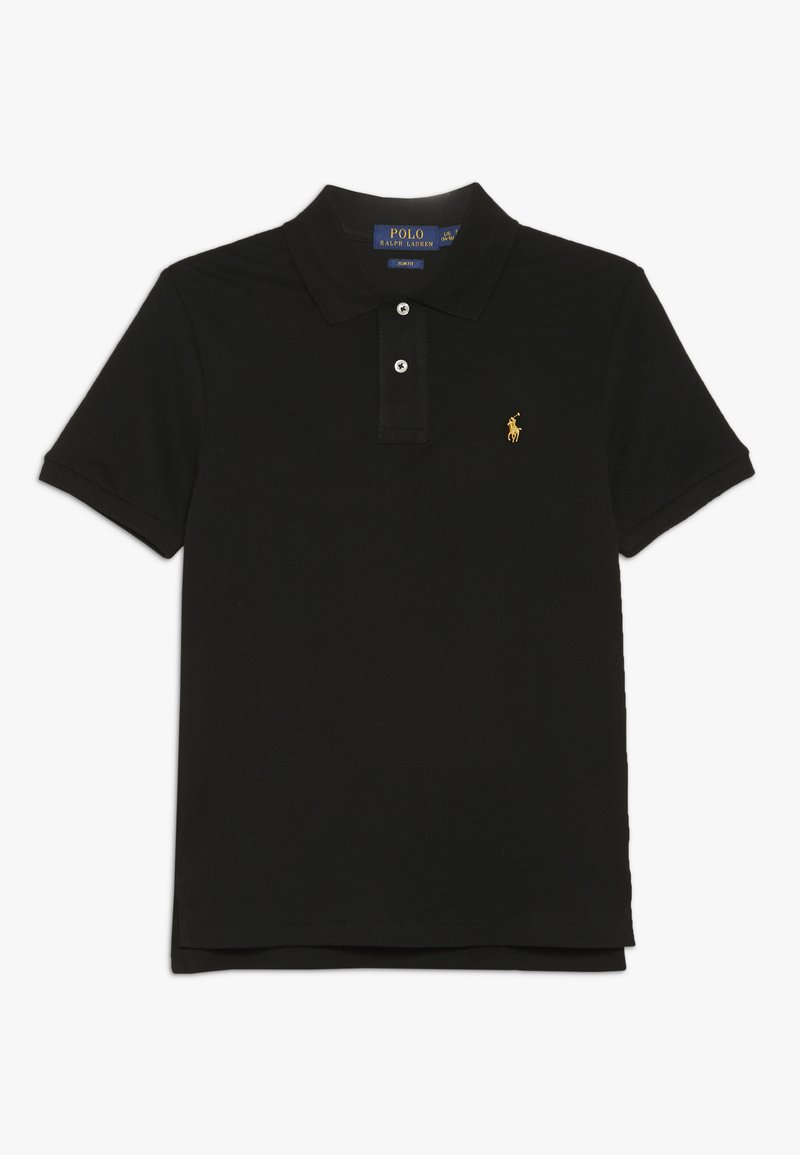 Polo Ralph Lauren - Koszulka polo - black