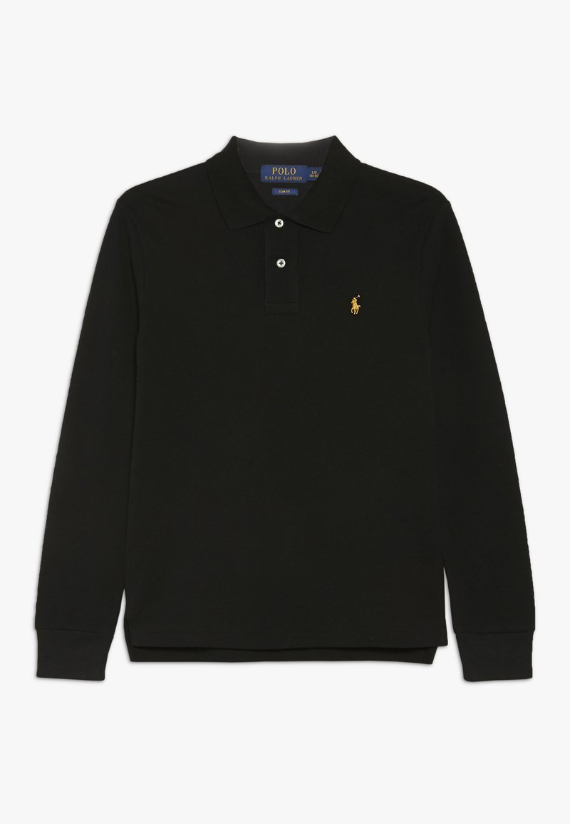Polo Ralph Lauren - Polo shirt - black