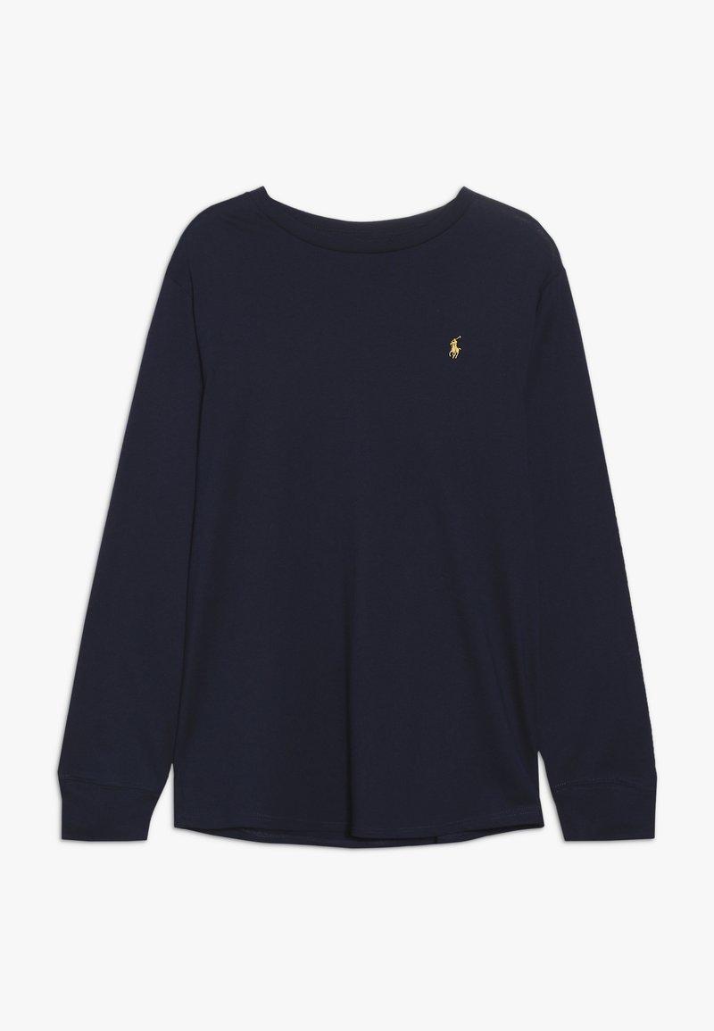 Polo Ralph Lauren - T-shirt à manches longues - cruise navy