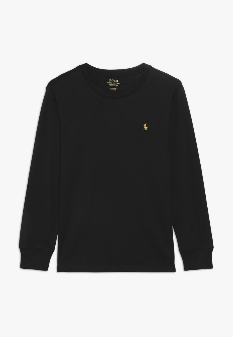 Polo Ralph Lauren - T-shirt à manches longues - black