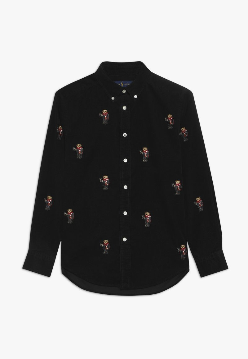 Polo Ralph Lauren - Hemd - black