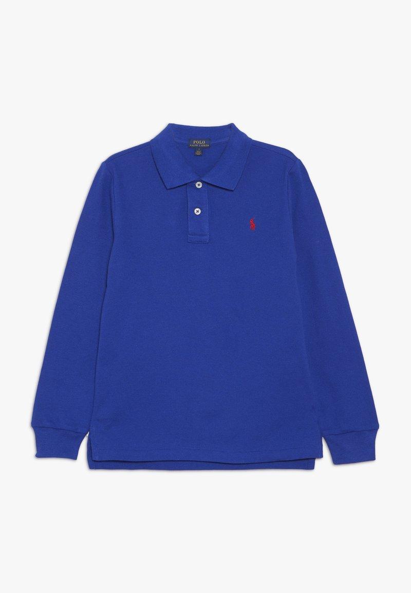 Polo Ralph Lauren - Poloshirt - rugby royal