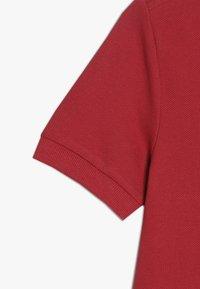Polo Ralph Lauren - Piké - sunrise red - 2