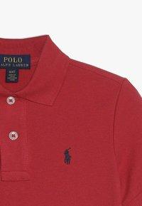 Polo Ralph Lauren - Piké - sunrise red - 4