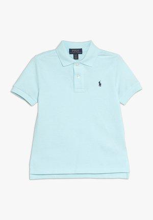 SLIM  - Poloshirt - island aqua