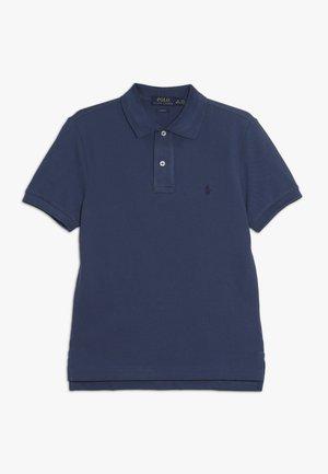 SLIM  - Polo - federal blue