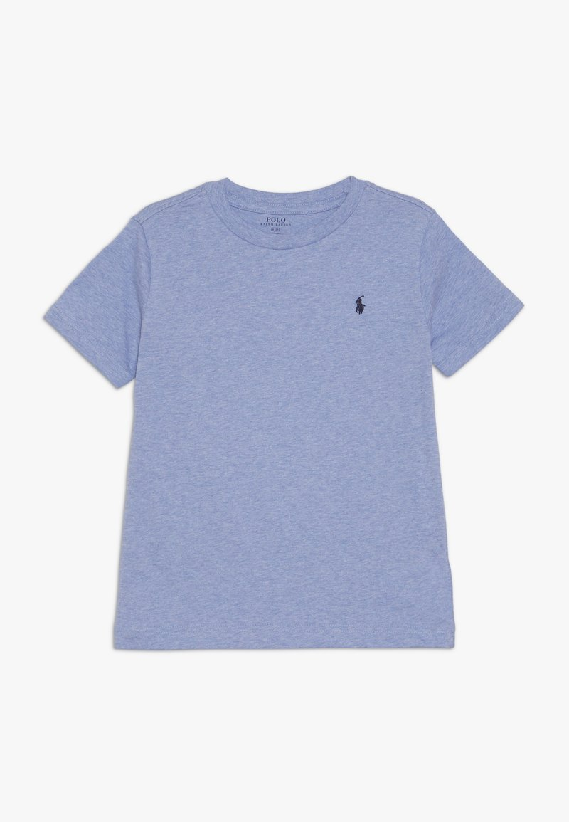 Polo Ralph Lauren - T-shirt basic - cobalt heather