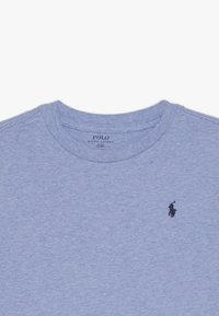 Polo Ralph Lauren - T-shirt basic - cobalt heather - 3