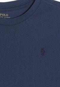 Polo Ralph Lauren - T-shirt basic - federal blue - 3
